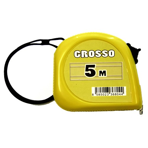Meter GIANT GROSSO CR-07 2,0 m, st��ac�
