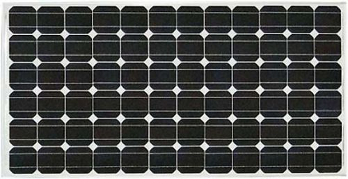 Fotovoltaick� sol�rn� panel 24V/185W