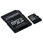 Pam�ov� karta KINGSTON micro SDHC 16GB