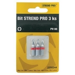Bit Strend Pro Phillips 02, bal. 3 ks, PH 02