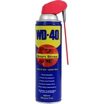 Sprej WD-40 0450 ml, Smart Straw