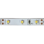 LED p�sek 8mm b�l�tepl,60xLED3528/m,modul 5cm,IP20