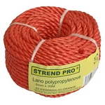 Lano PP, ROPE Splitfilm, 06mm, 20m